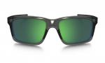 Sluneční brýle Oakley OAKLEY Mainlink Grey Smoke w/ Jade Iridium – 2