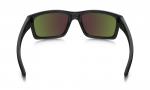 Sluneční brýle Oakley OAKLEY Mainlink Matte Black w/ Ruby Irid Polar – 3