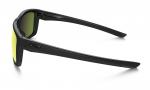 Sluneční brýle Oakley OAKLEY Mainlink Matte Black w/ Ruby Irid Polar – 4