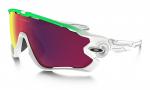 Sluneční brýle Oakley Jawbreaker™ PRIZM™ Road Green Fade Edition