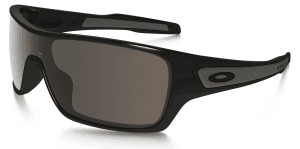 Oakley Turbine Rotor Polished Blk w