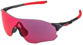 OAKLEY EVZero Path Polished Black w  PRIZM Road 5b1699933bd