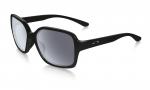 Sluneční brýle Oakley OAKLEY Proxy Polished Black w/Grey