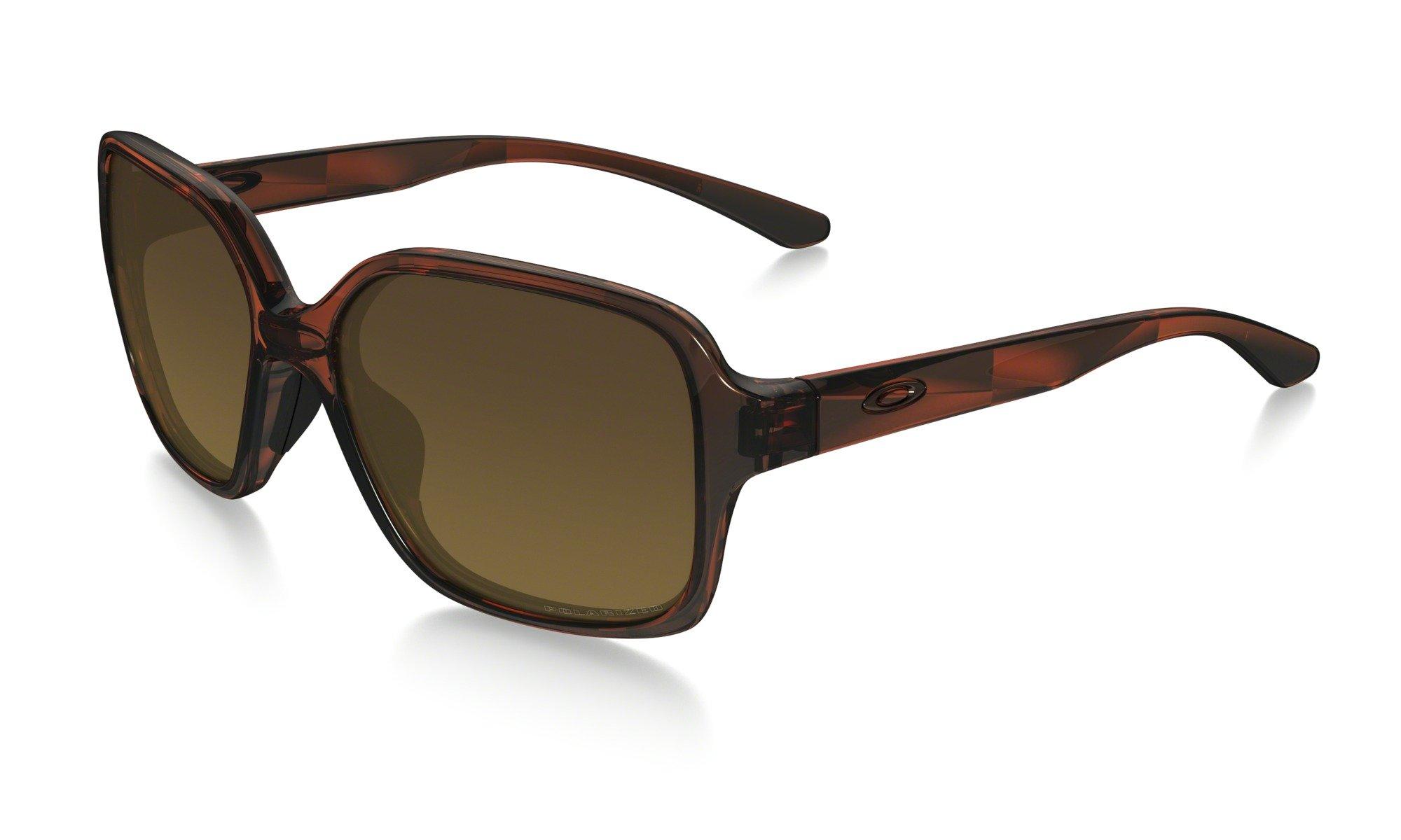 Sluneční brýle Oakley OAKLEY Proxy Tortoise w/Brn Grad Polarized