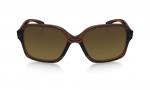 Sluneční brýle Oakley OAKLEY Proxy Tortoise w/Brn Grad Polarized – 2
