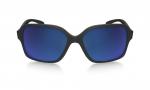 Sluneční brýle Oakley OAKLEY Proxy Pol Matte Black w/Sapphire Iridium – 2