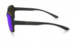 Sluneční brýle Oakley OAKLEY Proxy Pol Matte Black w/Sapphire Iridium – 4