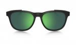 Sluneční brýle Oakley OAKLEY Stringer MateBlk w/ Jade Irid – 2