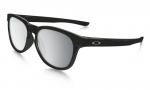 Sluneční brýle Oakley OAKLEY Stringer Polished Black w/ Chrome Iridium