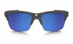 Sluneční brýle Oakley OAKLEY Thinlink DarkGrey w/Sapphire Iridium – 2