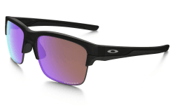 OAKLEY Thinlink MatteBlackInk w/Prizm Golf