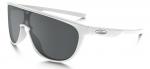 Sluneční brýle Oakley Trillbe Matte White w/ Black Iridium