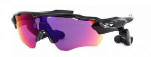 SUNGLASSES WITH CASE RADAR PACE