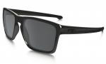 Sluneční brýle Oakley SLIVER XL Polished Black/Black Iridium
