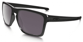 Sliver XL Prizm Daily Polarized in Polished Blk