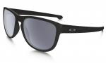 Sluneční brýle Oakley Sliver R Matte Black w/Grey