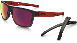 OAKLEY Crossrange Black Ink w/PRIZM Road