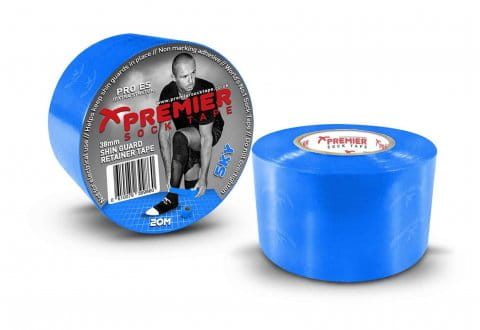 SHIN GUARD RETAINER TAPE PRO ES 38mm