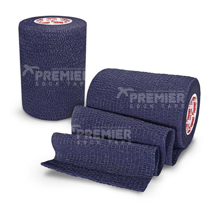 Kineziološka traka Premier Sock Tape PRO WRAP 75mm BP