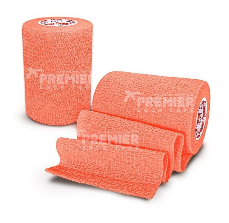 Premier Sock Tape PRO WRAP 75mm BP Szalag
