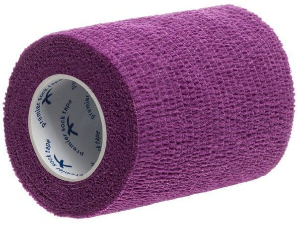 Banda Premier Sock Tape PRO WRAP 75mm BP