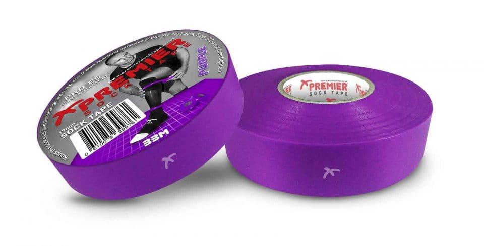 Kineziološka traka Premier Sock Tape SOCK TAPE PRO ES 19mm
