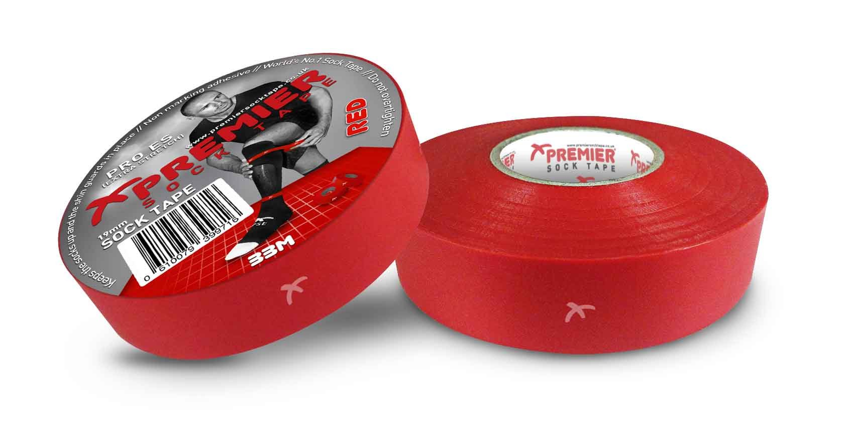 Premier Sock Tape SOCK TAPE PRO ES 19mm
