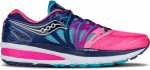Běžecké boty Saucony HURRICANE ISO 2