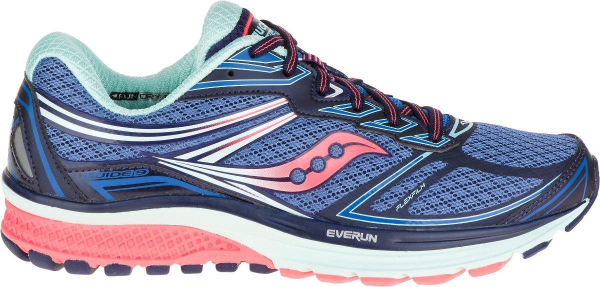 Běžecká obuv Saucony Guide 9