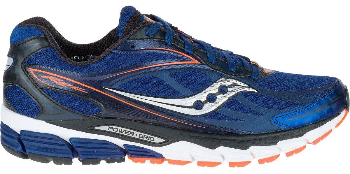 Běžecké boty Saucony Ride 8