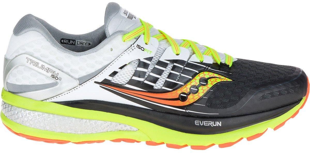 Běžecké boty Saucony Triumph ISO 2