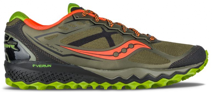 Trailová obuv Saucony Peregrine 6