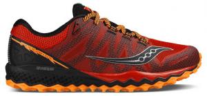 Trailové boty Saucony SAUCONY PEREGRINE 7
