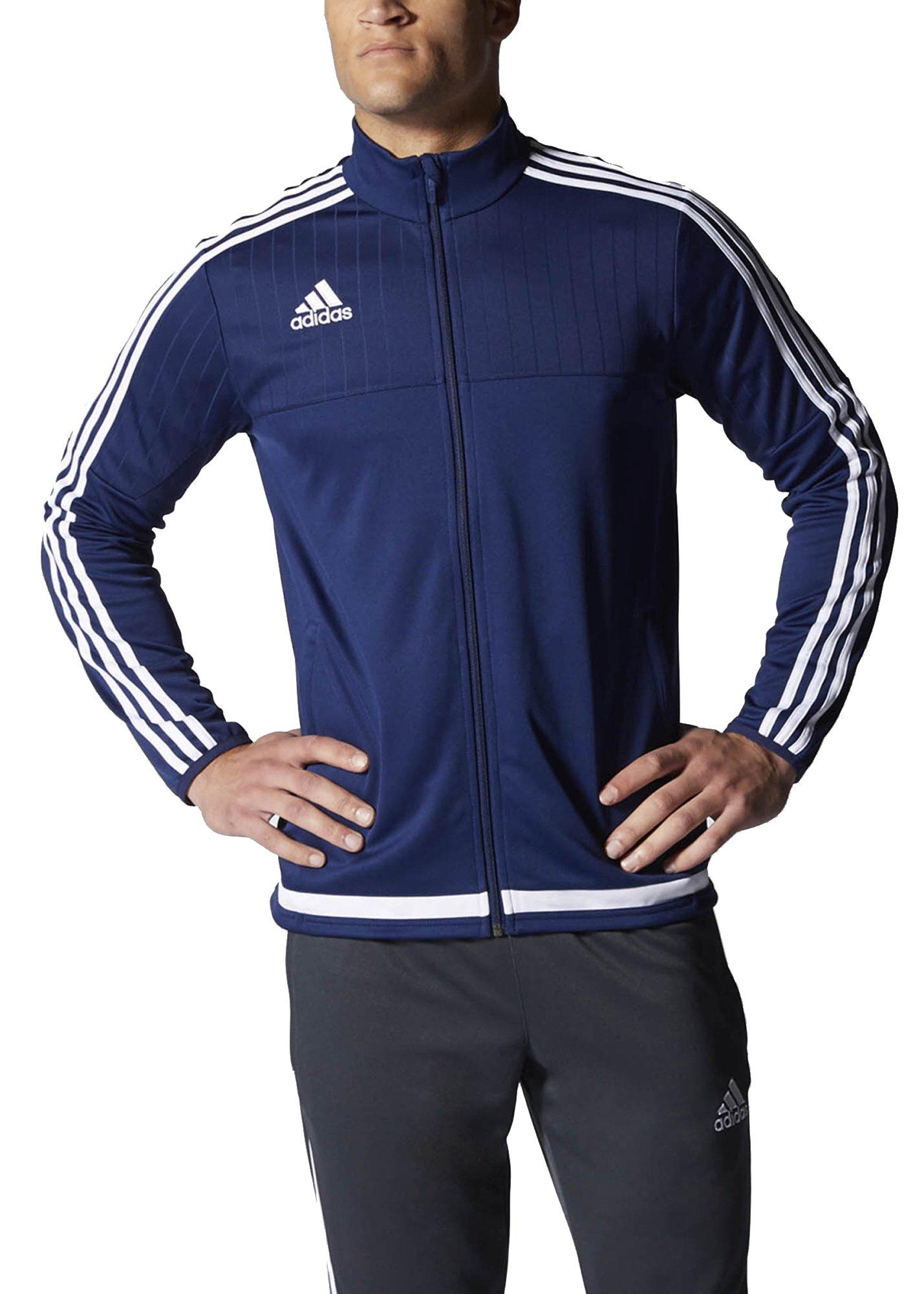 Tréninková bunda adidas Tiro 15