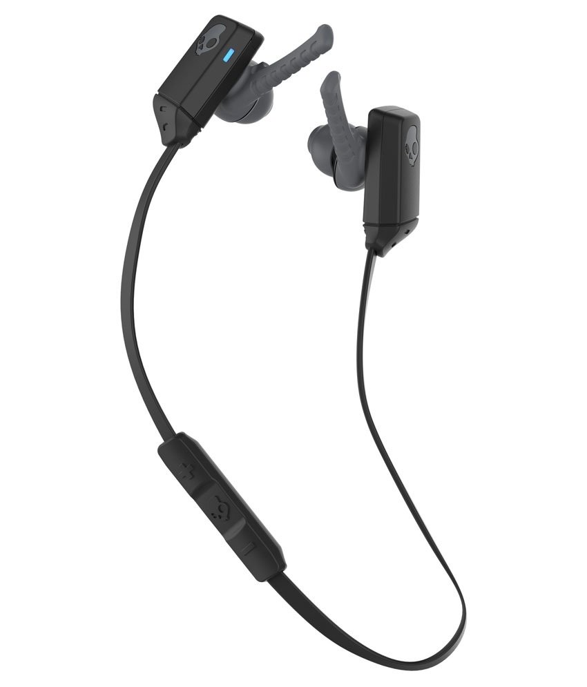Sluchátka Skullcandy Skullcandy XTfree In-Ear Sound Isolating Headphones with Mic