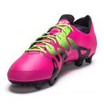 Kopačky adidas X 15.1 FG/AG – 5
