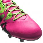Kopačky adidas X 15.1 FG/AG – 9