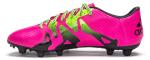Kopačky adidas X 15.3 FG/AG – 3