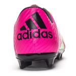 Kopačky adidas X 15.3 FG/AG J – 4