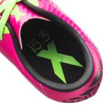 Kopačky adidas X 15.3 FG/AG J – 6