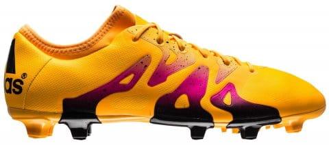 Fantasía Soplar suelo  Football shoes adidas X 15.2 FG/AG - Top4Football.com