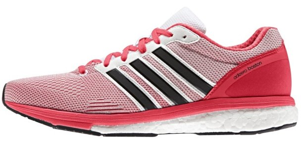 Běžecké boty adidas adizero boston boost 5 tsf w