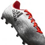 Kopačky adidas X 16.3 FG/AG J – 10