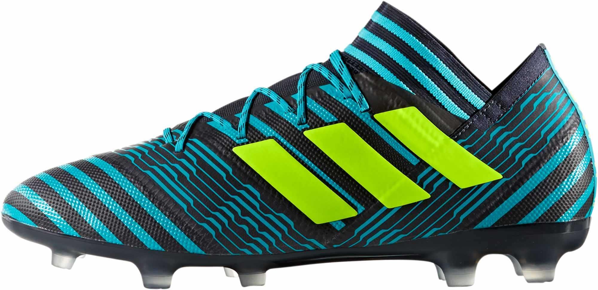 Football shoes adidas NEMEZIZ 17.2 FG