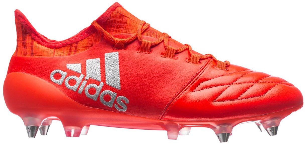 Kopačky adidas X 16.1 SG Leather