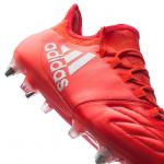 Kopačky adidas X 16.1 SG Leather – 6