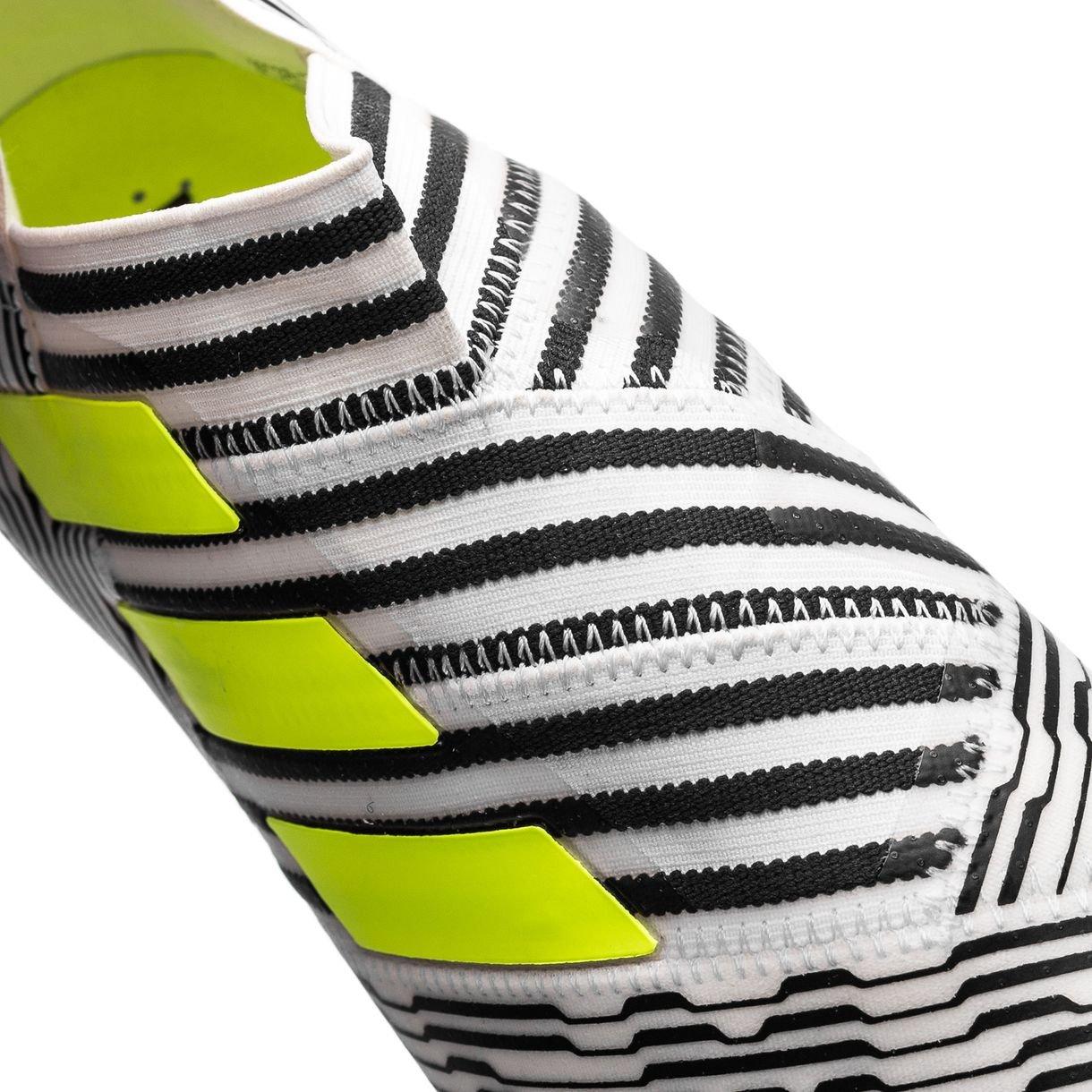 Football shoes adidas NEMEZIZ 17+ 360AGILITY FG J