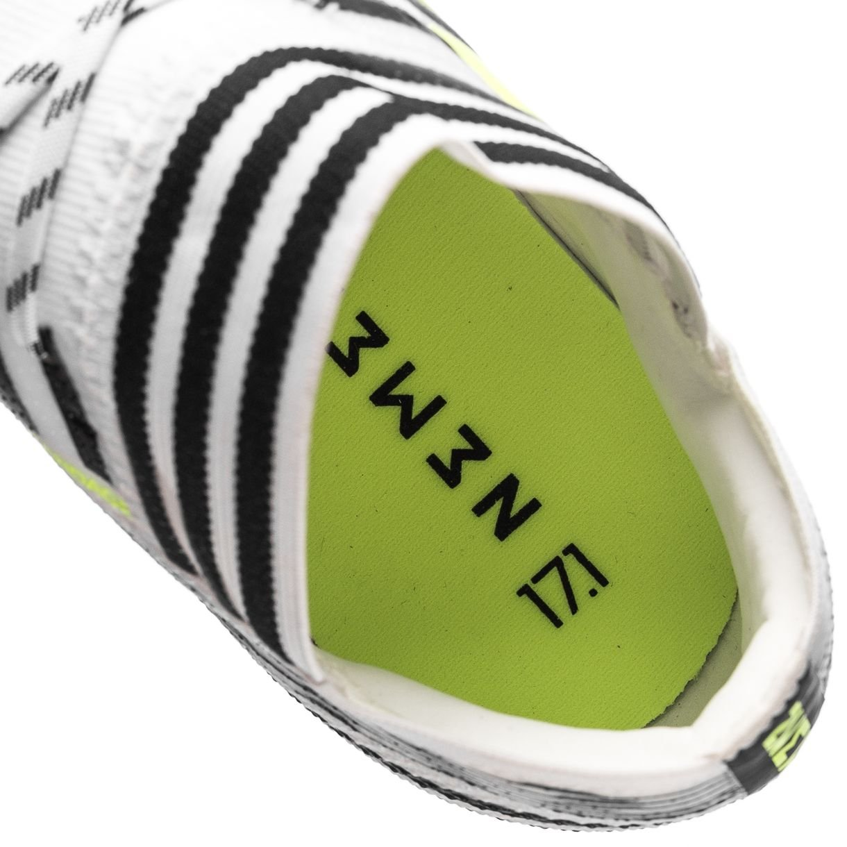 Football shoes adidas NEMEZIZ 17.1 FG J