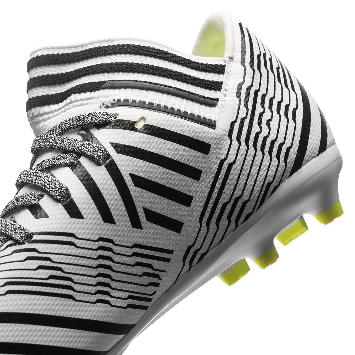 Football shoes adidas NEMEZIZ 17.3 FG J