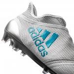 Kopačky adidas X 17+ PureSpeed FG – 5
